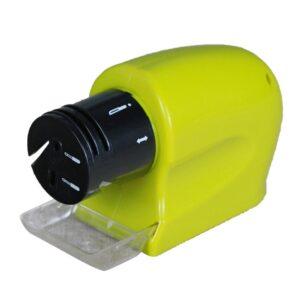 Aparat pentru ascutit cutite foarfeci surubelnite, Swift Sharp , electric, verde, fara fir
