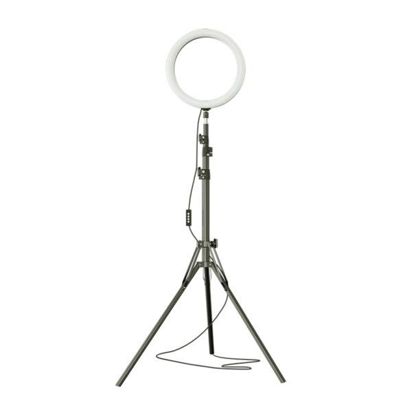 Lampa circulara Ring Light,